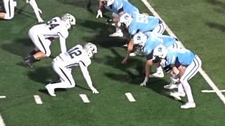 Josh Stafford 2019 Football Highlights