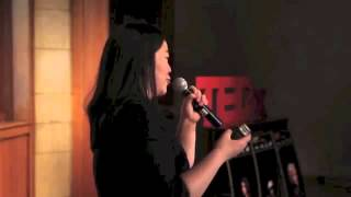 The Memory of Smell: Catherine Young at TEDxNewHaven