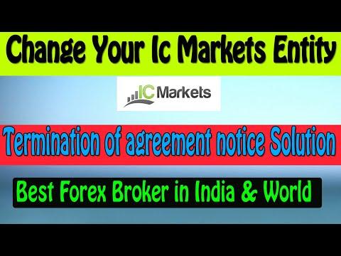 Forex icmarkets withdrawal symptoms
