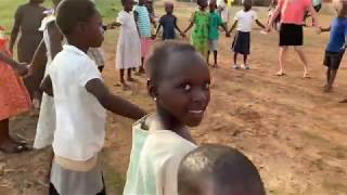 CDH-Stephanus Armut in Afrika Armutshilfe in Uganda TRAVEL AFRICA