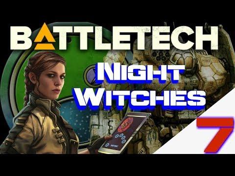 Repeat Battletech Campaign #7