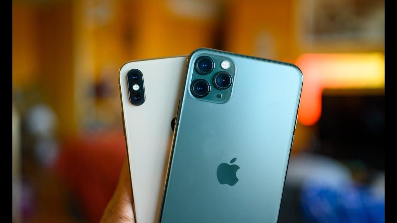 iPhone 11 Pro vs iPhone XS. Care-s diferențele (review română)