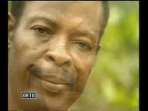 AFRICAN SONG - TOGO - BLUCKY d'ALMEIDA - Lonlon  BENIN