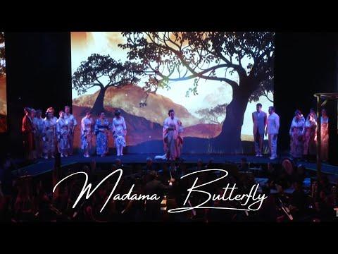 Puccini: Madama Butterfly (Full Opera)