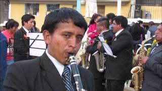 Banda Florandina de Pomabamba