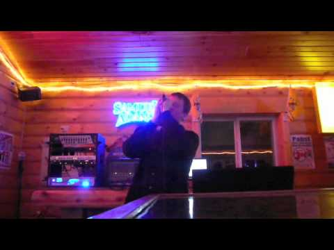 2-4-11 karaoke my maria brooks & dunn