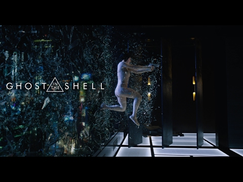 Ghost in the Shell (2017) - Big Game Spot - Paramount Pictures