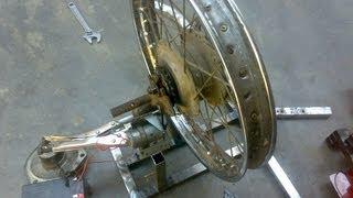 Regenerative Braking Automobile Engineering Projects