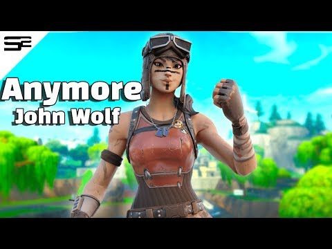 "Fortnite Montage - ""Anymore"" (John Wolf)"