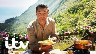 Gino's Italian Coastal Escape | Gino's Take on Macaroni Cheese | ITV