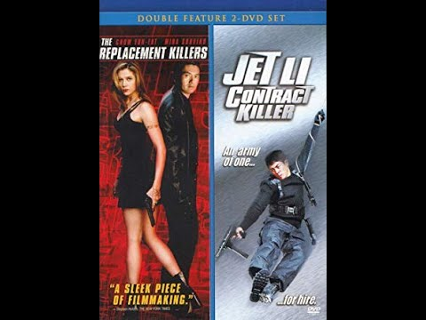 Download Contract Killer 1998 Full Movie