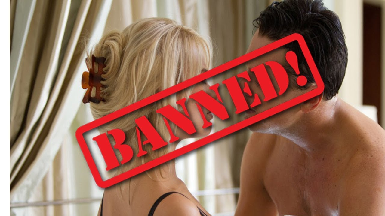 TOP 5 Hollywood Banned Movies By The Censor Board