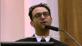 FrackNation the documentary that exposes Joshua Fox as a liar?