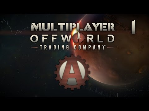 OffWorld Trading Company Multiplayer Match [1]