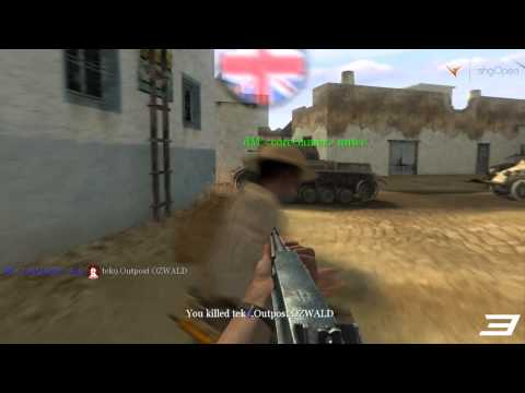 [Call Of duty 2 Movie] Just a hype - Solz [HD] |