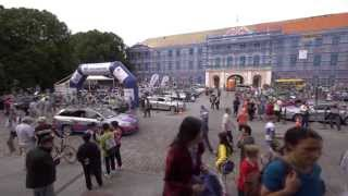 Baltic Chain Tour 2013 40 min overview