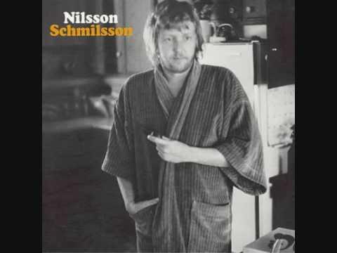Harry Nilsson ~ The Moombeam Song ~ Nilsson Schmilsson