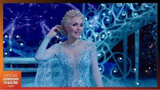 Disney's Frozen   2021 West End Trailer