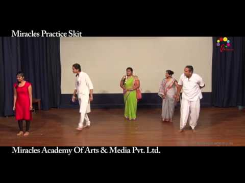 Navin Pahat By Miracles Academy , Thane Sch 2