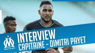 Dimitri Payet | Interview exclusive