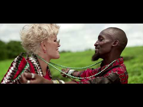 Pj Powers - Home To Africa Ft Radio & Weasel ( Official Vide