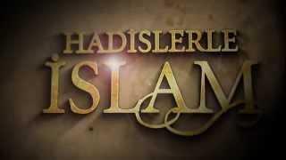 Hadislerle İslam 3.Bölüm - TRT DİYANET