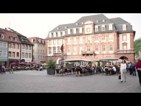Students' Favorite Places to Eat&Drink and Do Some Shopping in Heidelberg