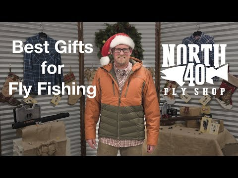Best Gifts For Fly Fishing
