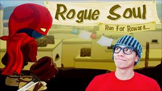 Jogos Viciantes - Rogue Soul 2