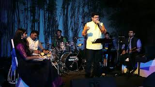 Omkaranadhanu - Singer Bhanu Prakash - Ananda Band