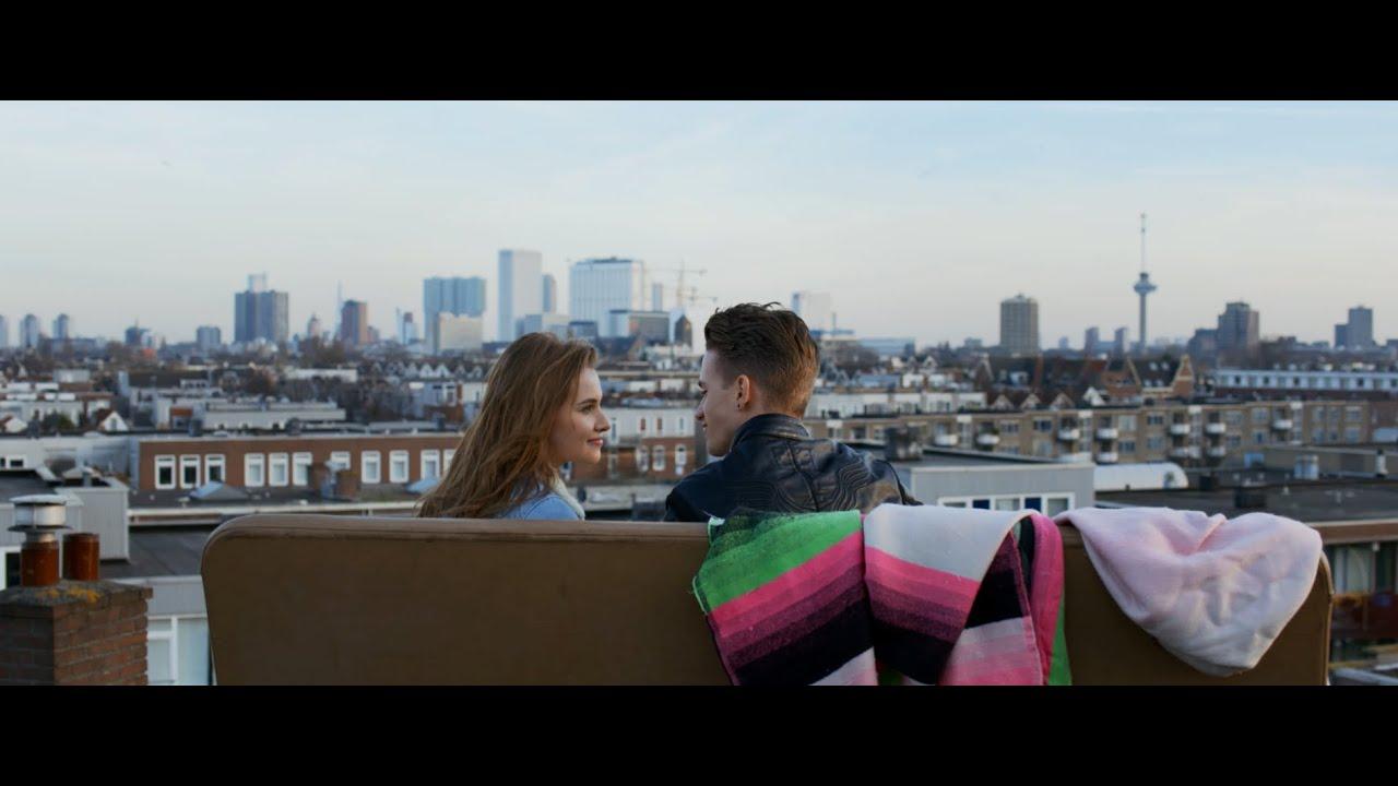Hart Beat trailer NL