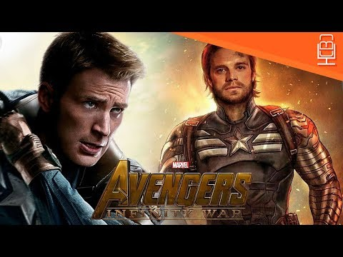 Avengers Infinity War & Avengers 4 Ends Major Winter Soldier Story Arc