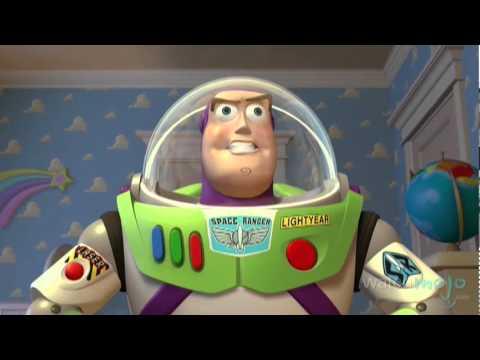 The History of Pixar Animation Studios