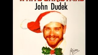John Dudek Holiday Greeting 2012