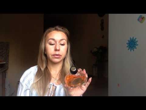 Новинки моей коллекции. Впечатления о парфюме.