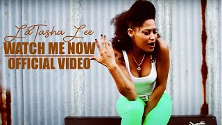 Download LaTasha Lee & The BlackTies- Watch Me Now (Official Music ) MP3 song and Music Video