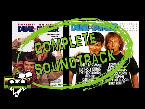 Dumb and Dumber Complete Soundtrack