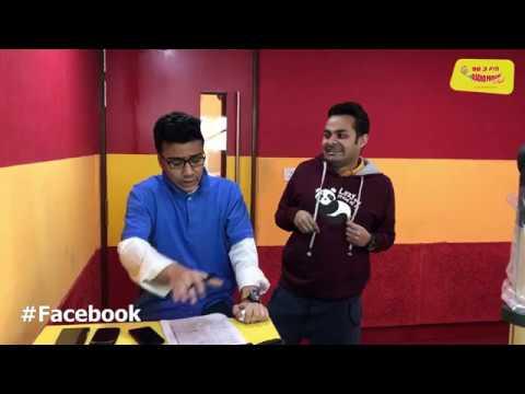 Manush Korechhi | Episode 09 | আমি আর আমার Facebook | Mirchi Agni | Mirchi Somak | Mirchi Bangla