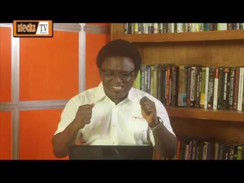 Stocks TV Nigeria: Stock pick, money making strategy for September 26-30, 2016 by Abayomi Obabolujo