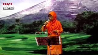 Bandung Selatan di Waktu Malam - Sarjiyah Nurpan