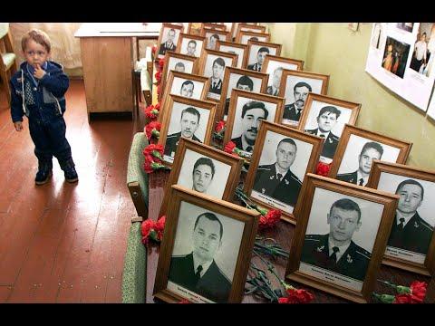 Курск - Десять дней, которые потрясли мир