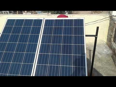 Star group of company  solar panels