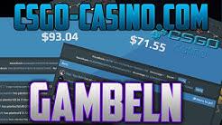 Gambeln auf csgo-casino.com