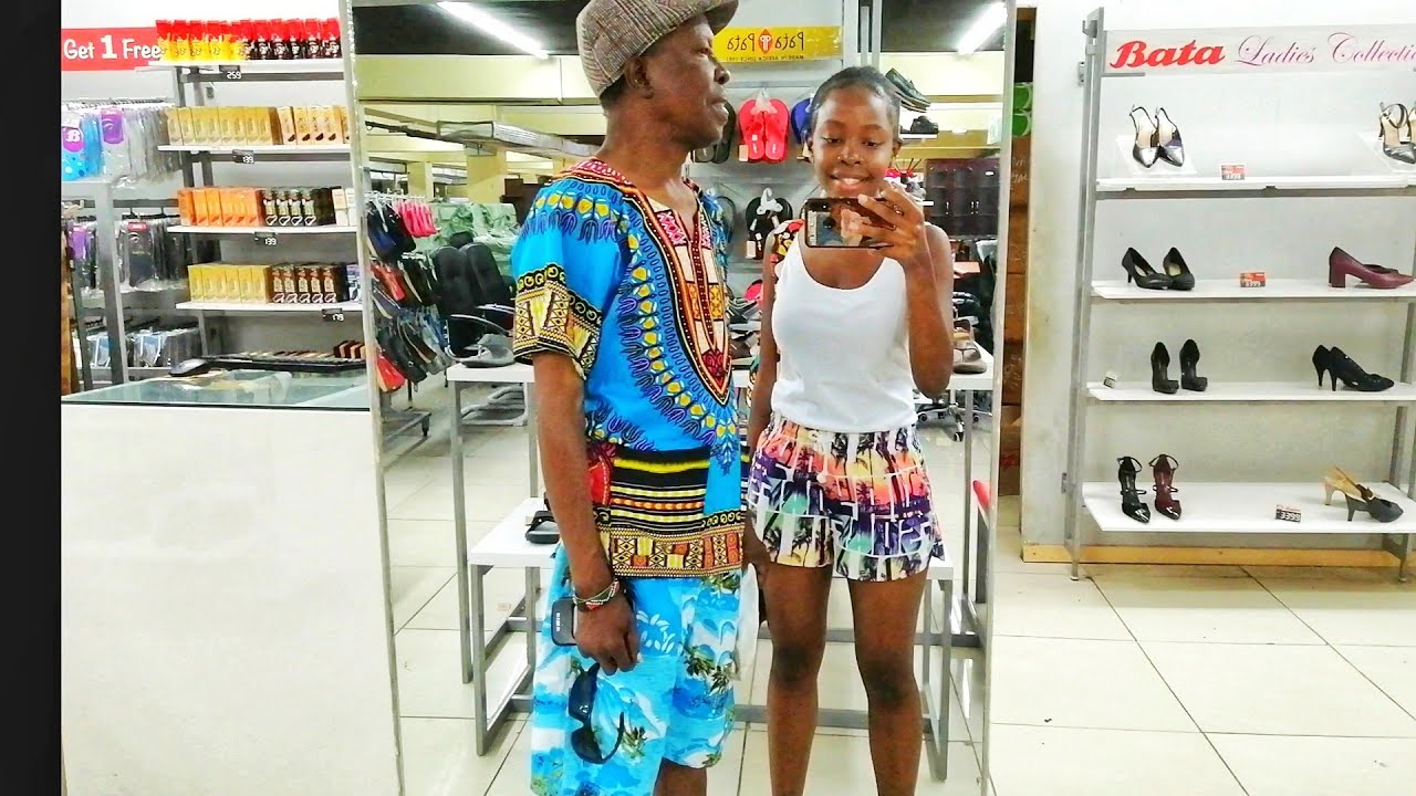 Vacation In Kenyas Best Holiday Destination With Dad!!!/Vlog