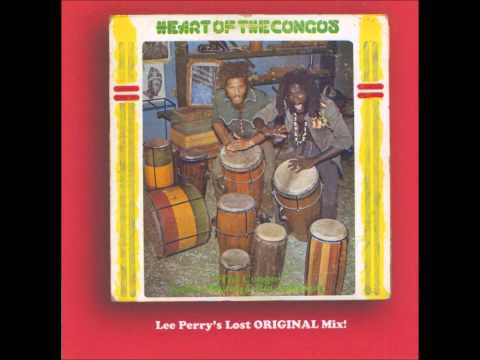 The Congos - Heart of The Congos ( Lost Lee Perry's Original Mix)