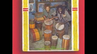 The Congos - Heart of The Congos ( Lost Lee Perry