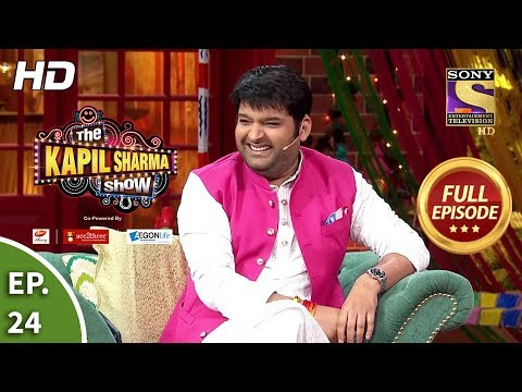 The Kapil Sharma Show Season 2 - Ep 24 - Full Episode - 17th March, 2019