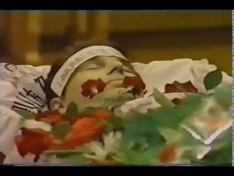 НТВ Новости Воронеж - Юрий Хой (06.07.2000)