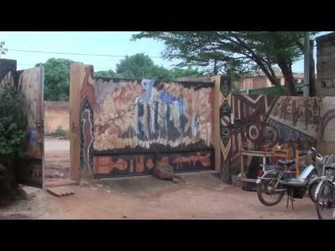 Ouagadougou Dance and Drum 2011 Promo