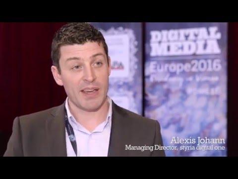 Digital Media Europe 2016